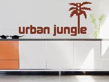Urban Jungle falmatrica